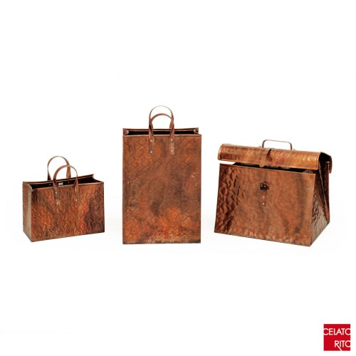 BORSE collection - copper