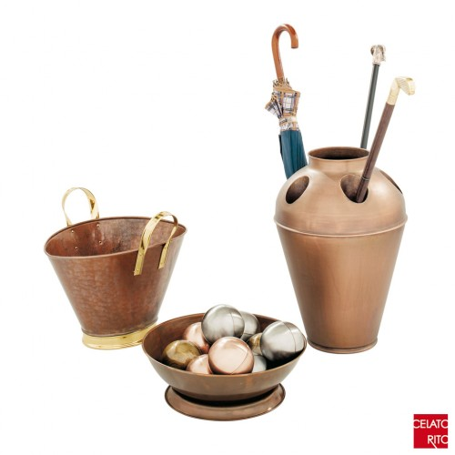VARESE collection copper
