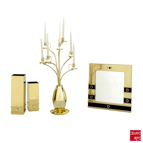 Brass LUXURY line
