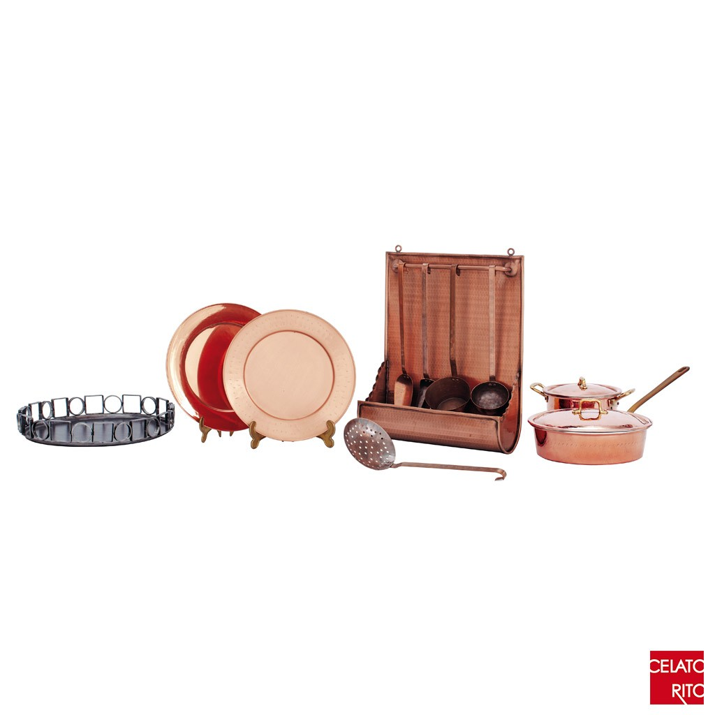Copper TAVERNA collection