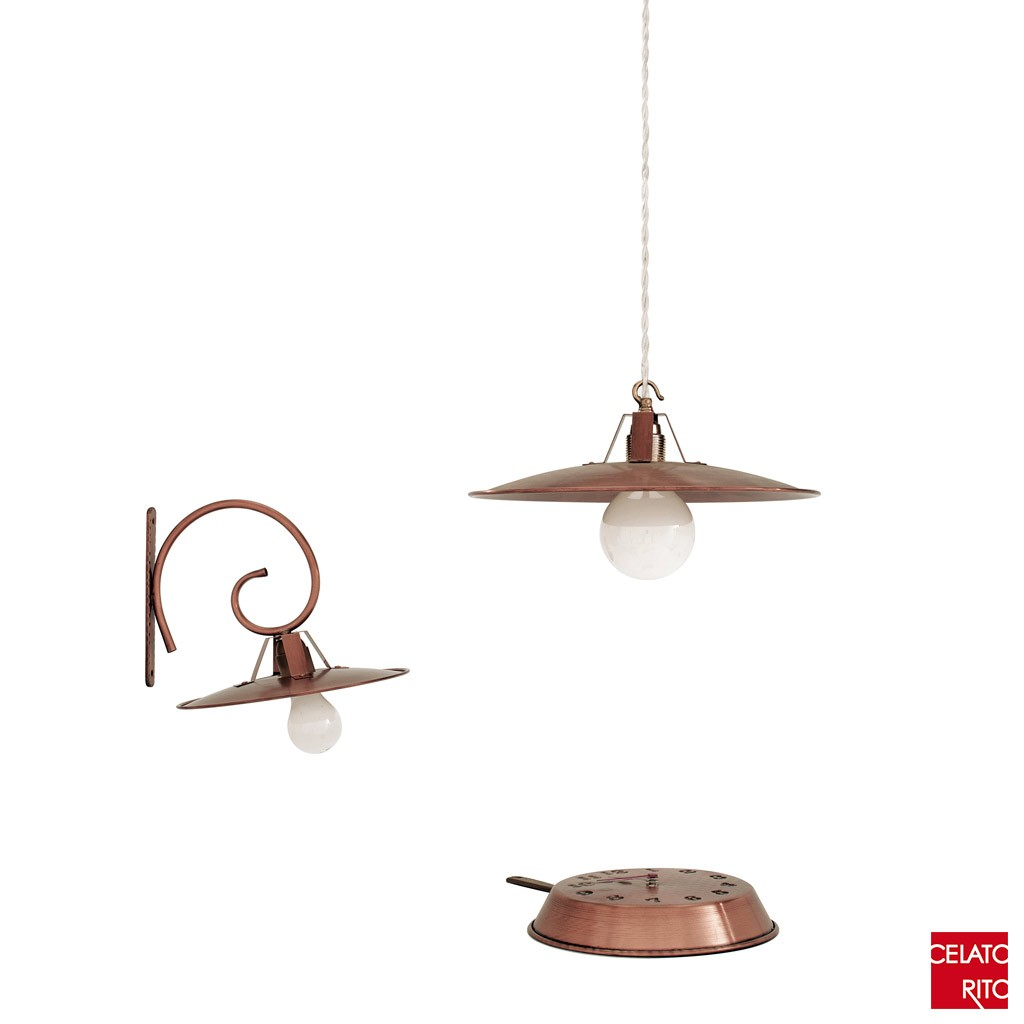 LUCE AND TIME collection