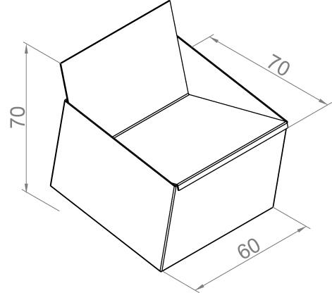 Dimensioni prodotto