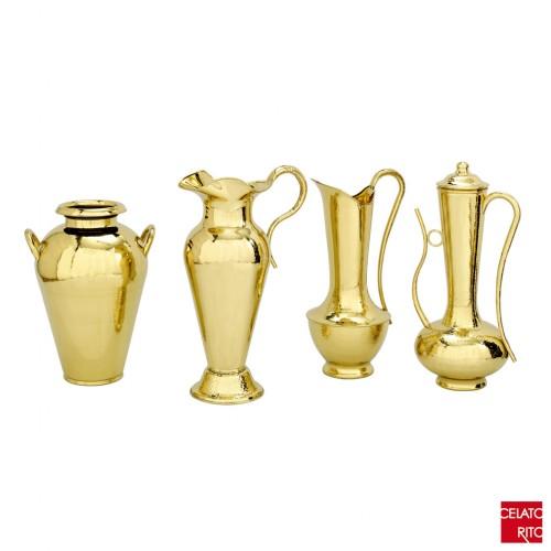 Brass amphorae TRENTO