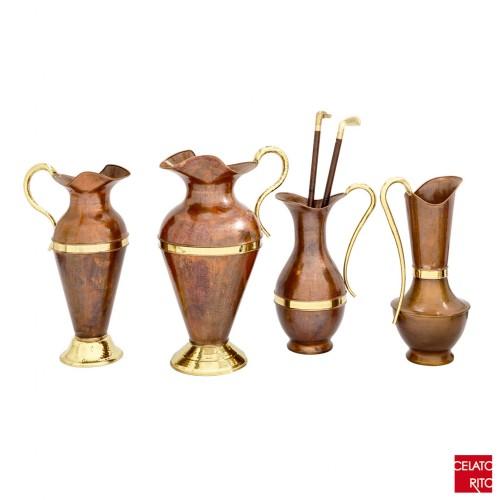 Cretese copper amphorae ETRURIA