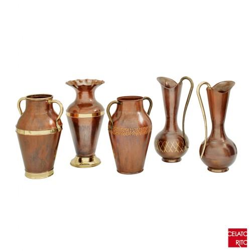 Cretese copper amphorae FIORE